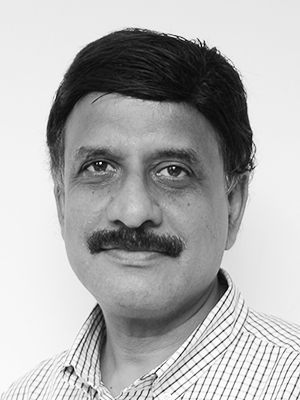 Chandrasekar B