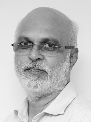 Dr. S.S. Pillai