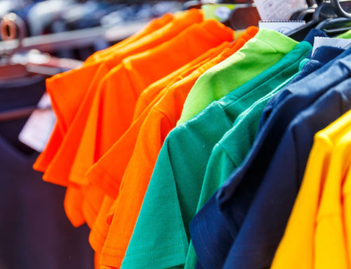 Chemical Management #Chemicals on Clothing