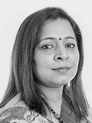 Radhika B S