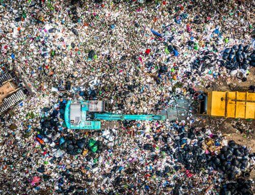 Urban Solid Waste Management – Part 1 – The Problem