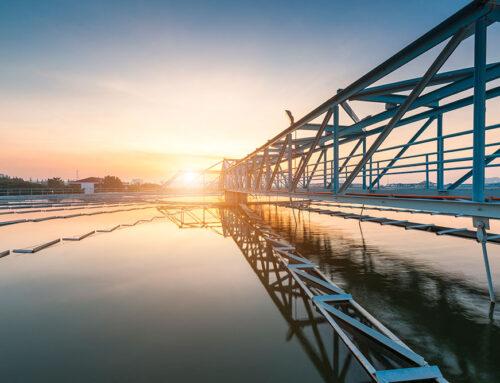 What ails Sewage Treatment Plants – Part 2 – The Solution